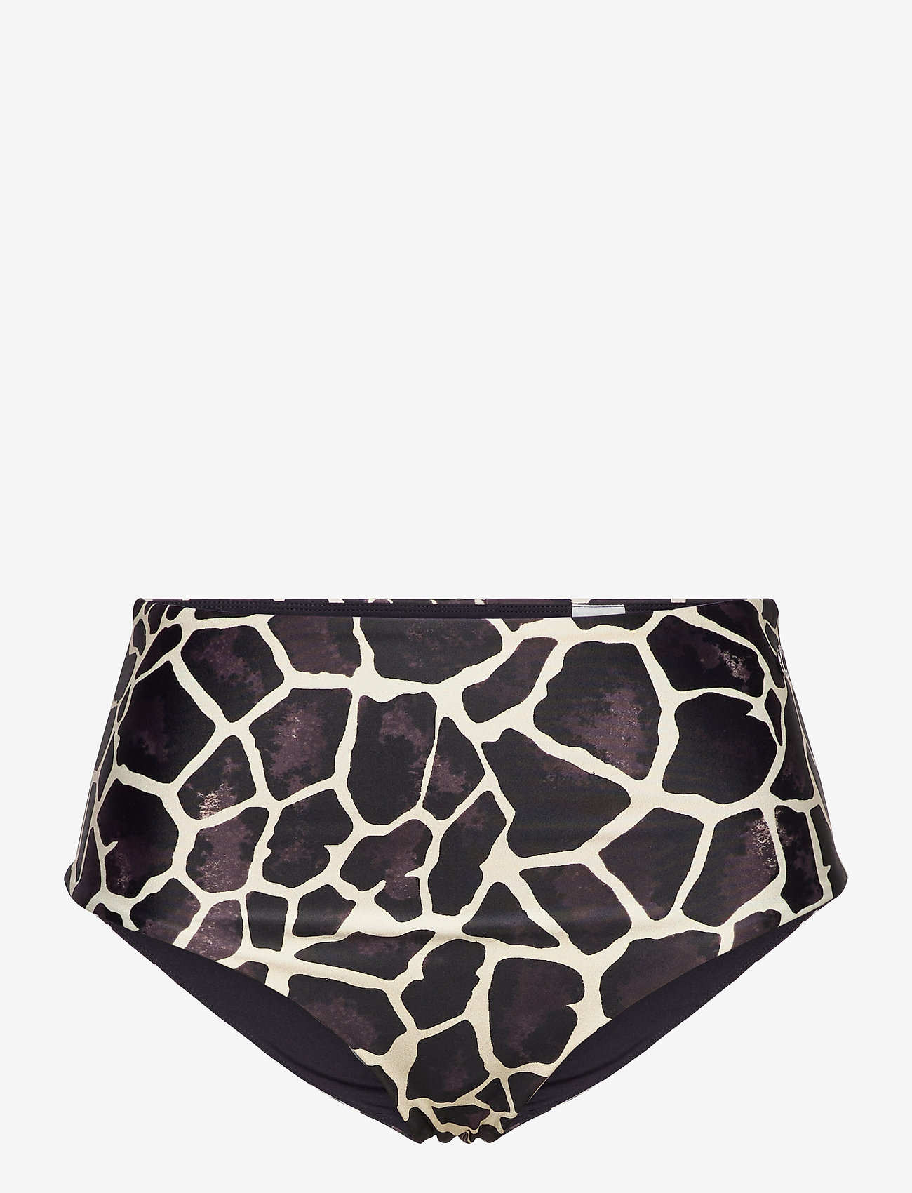 Casall - High Waist Bikini Hipster - doły strojów kąpielowych - savannah brown - 0
