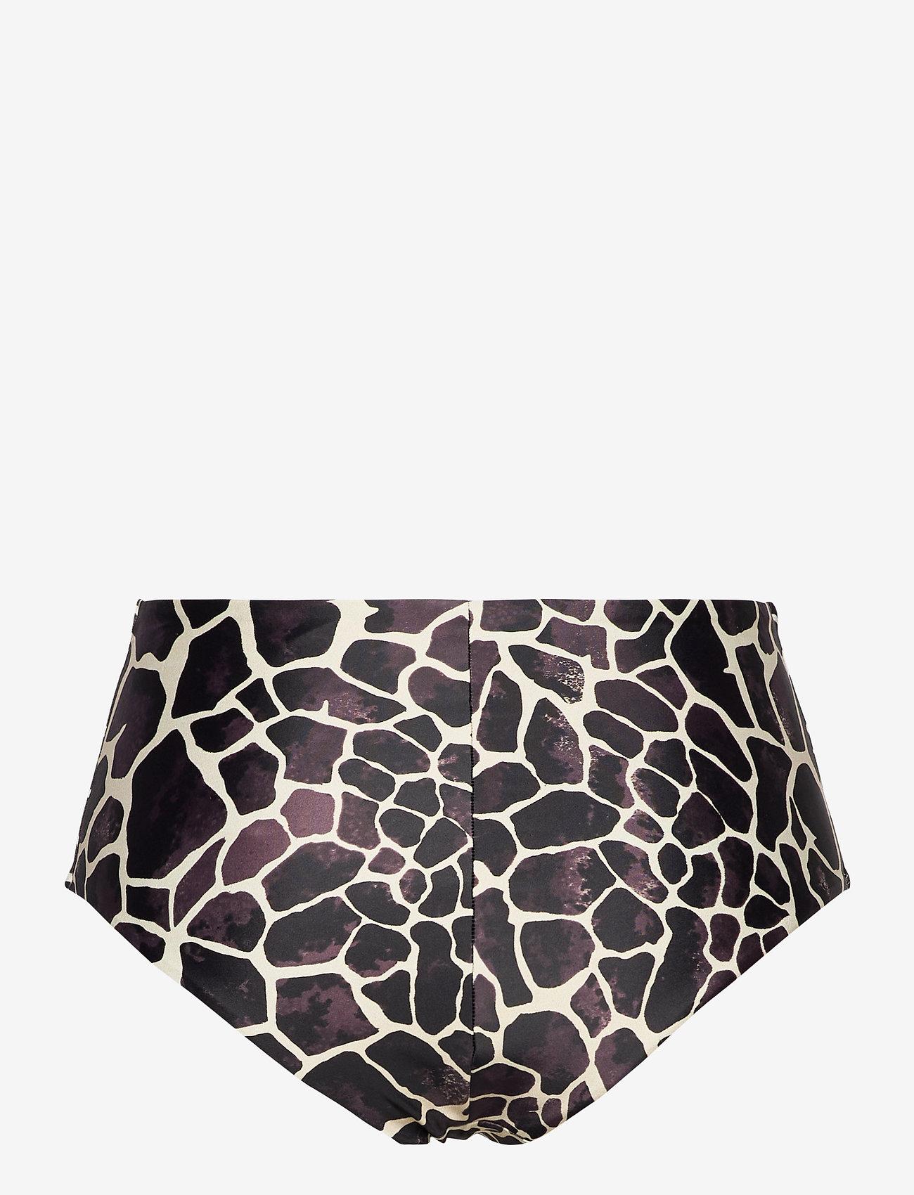 Casall - High Waist Bikini Hipster - doły strojów kąpielowych - savannah brown - 1
