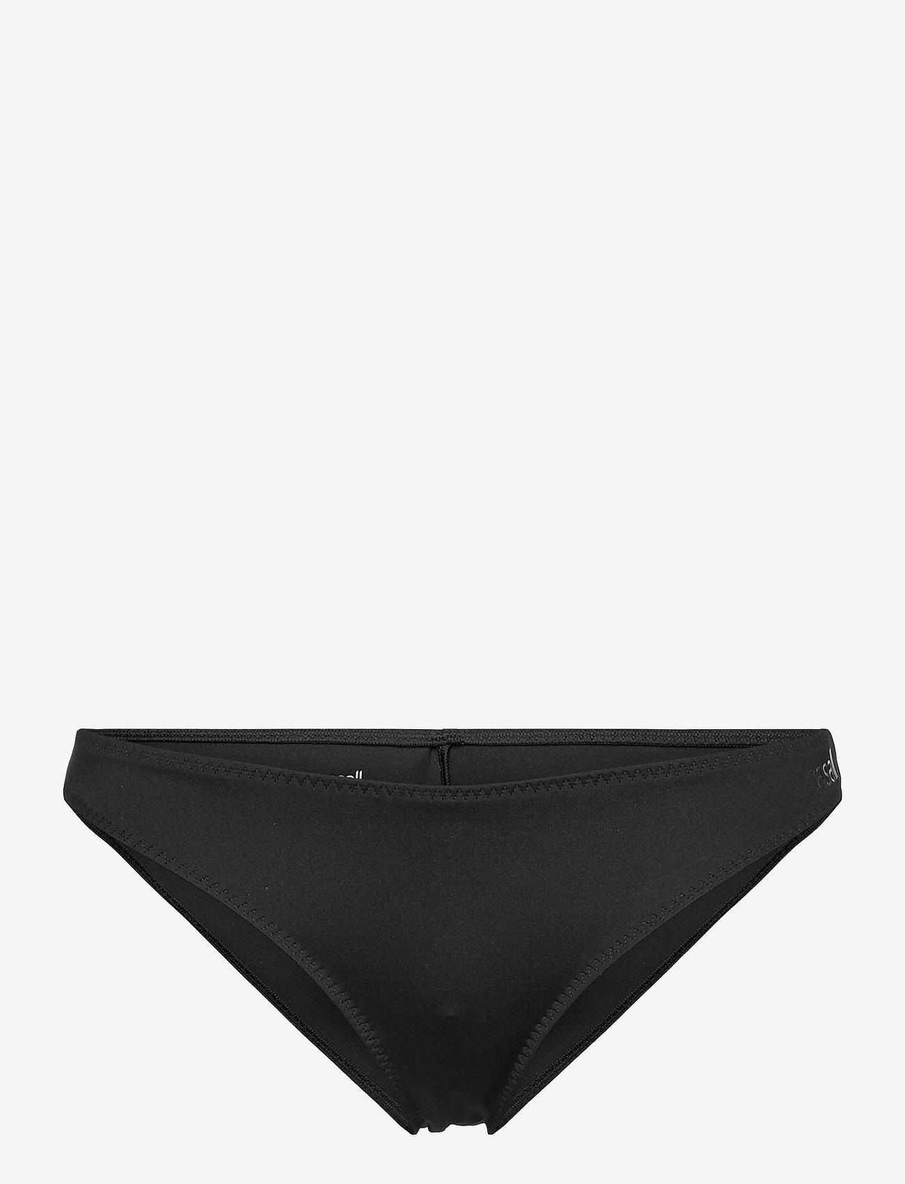 Casall - Scuba Bikini Brief - doły strojów kąpielowych - black - 0