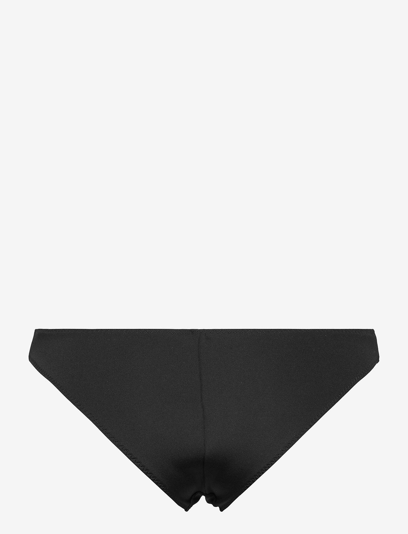 Casall - Scuba Bikini Brief - doły strojów kąpielowych - black - 1