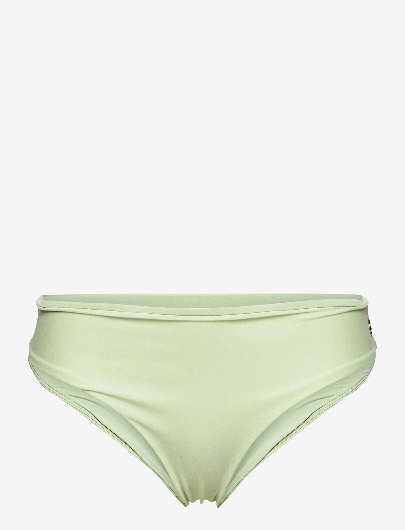 Casall - Bikini Brief - doły strojów kąpielowych - calming green - 0