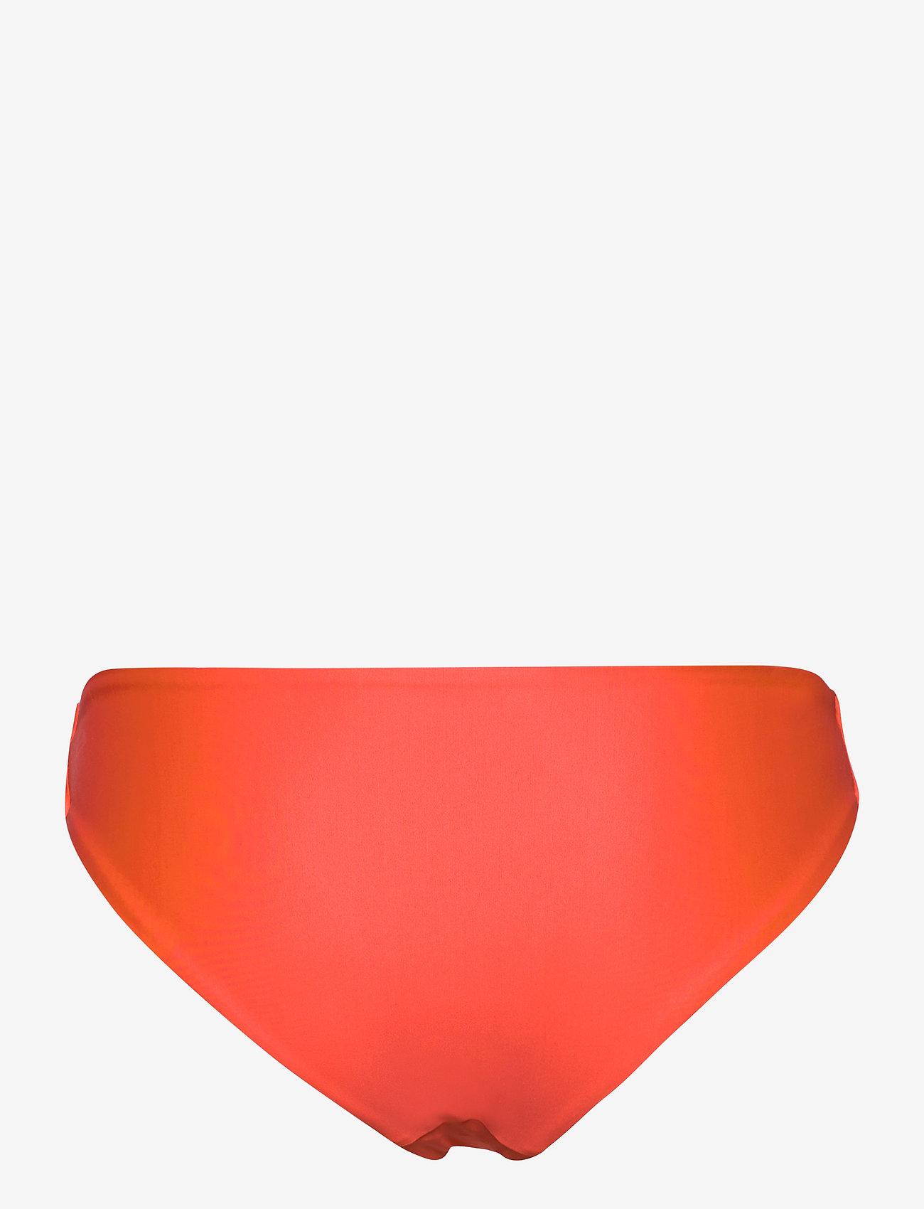 Casall - Bikini Brief - doły strojów kąpielowych - impact red - 1