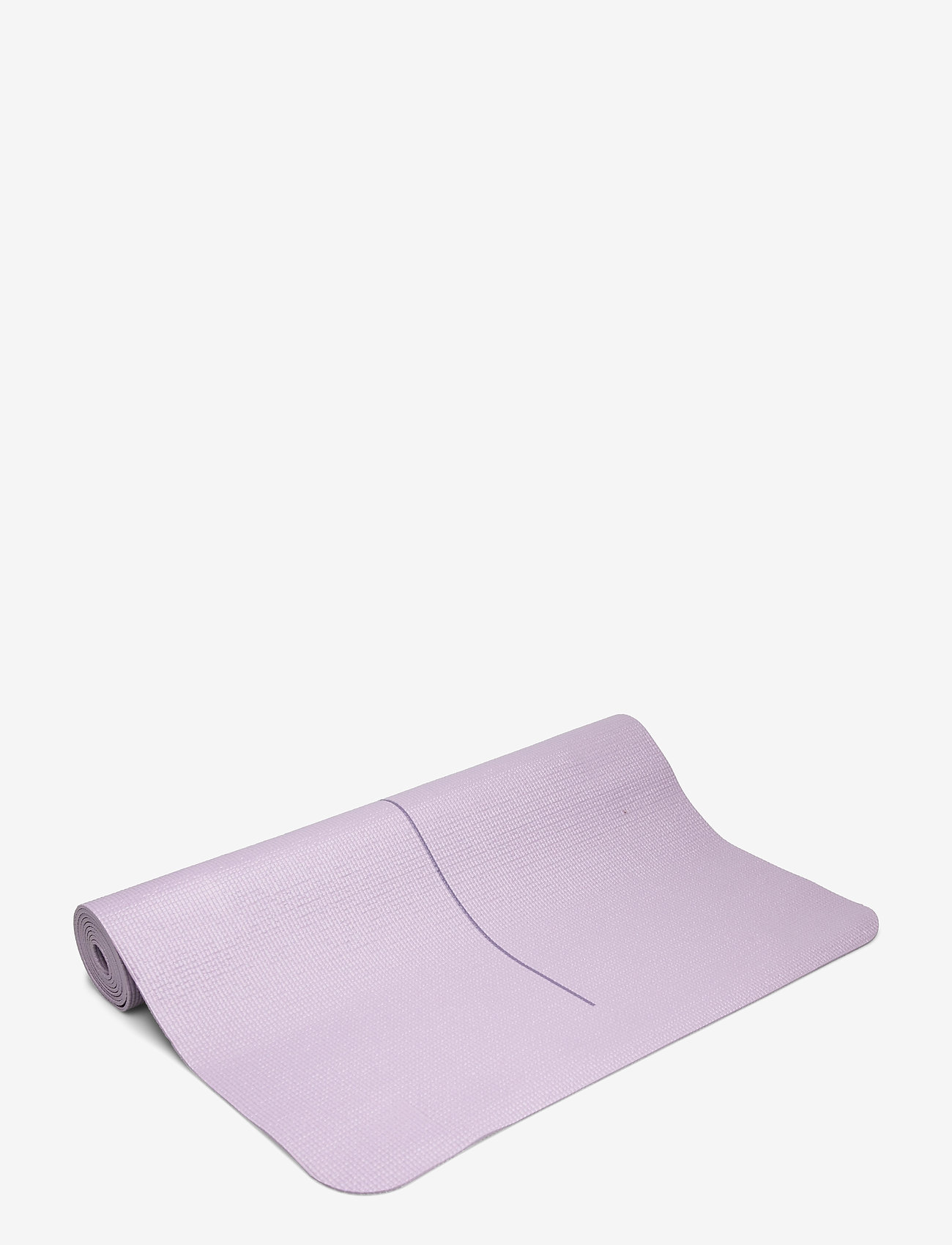 Casall - Exercise mat Balance 3mm - trainingsmateriaal - caring purple - 0