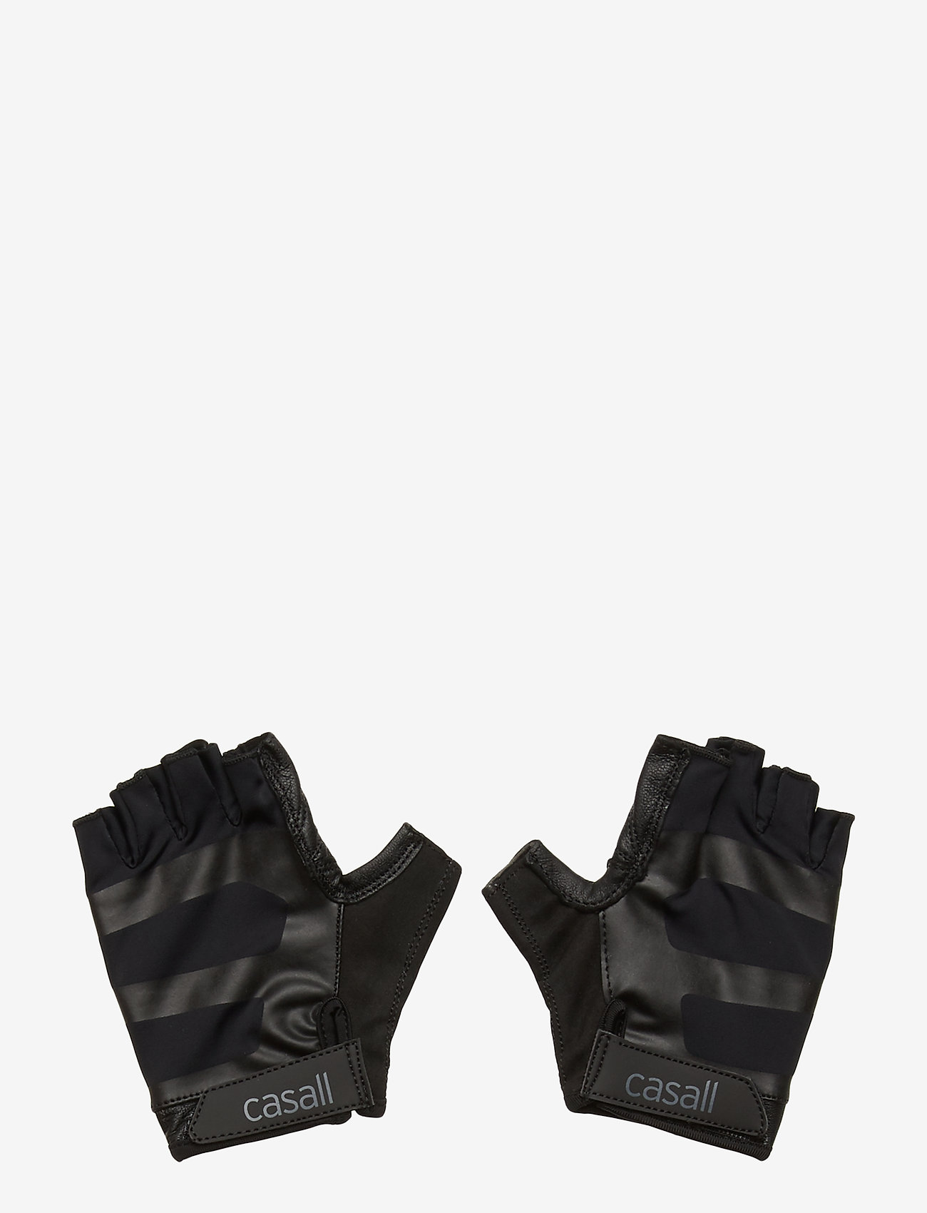 Casall - Exercise glove multi - trainingsmateriaal - black - 0