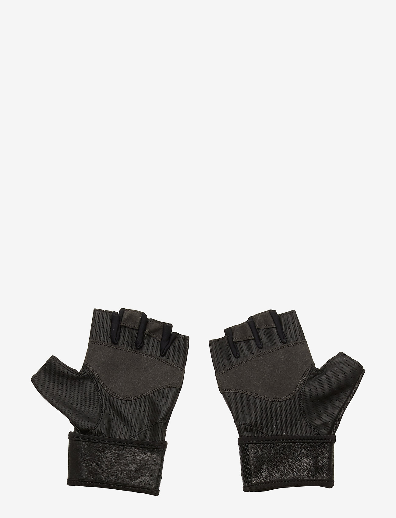 Casall - Exercise glove support - trainingsmateriaal - black - 1