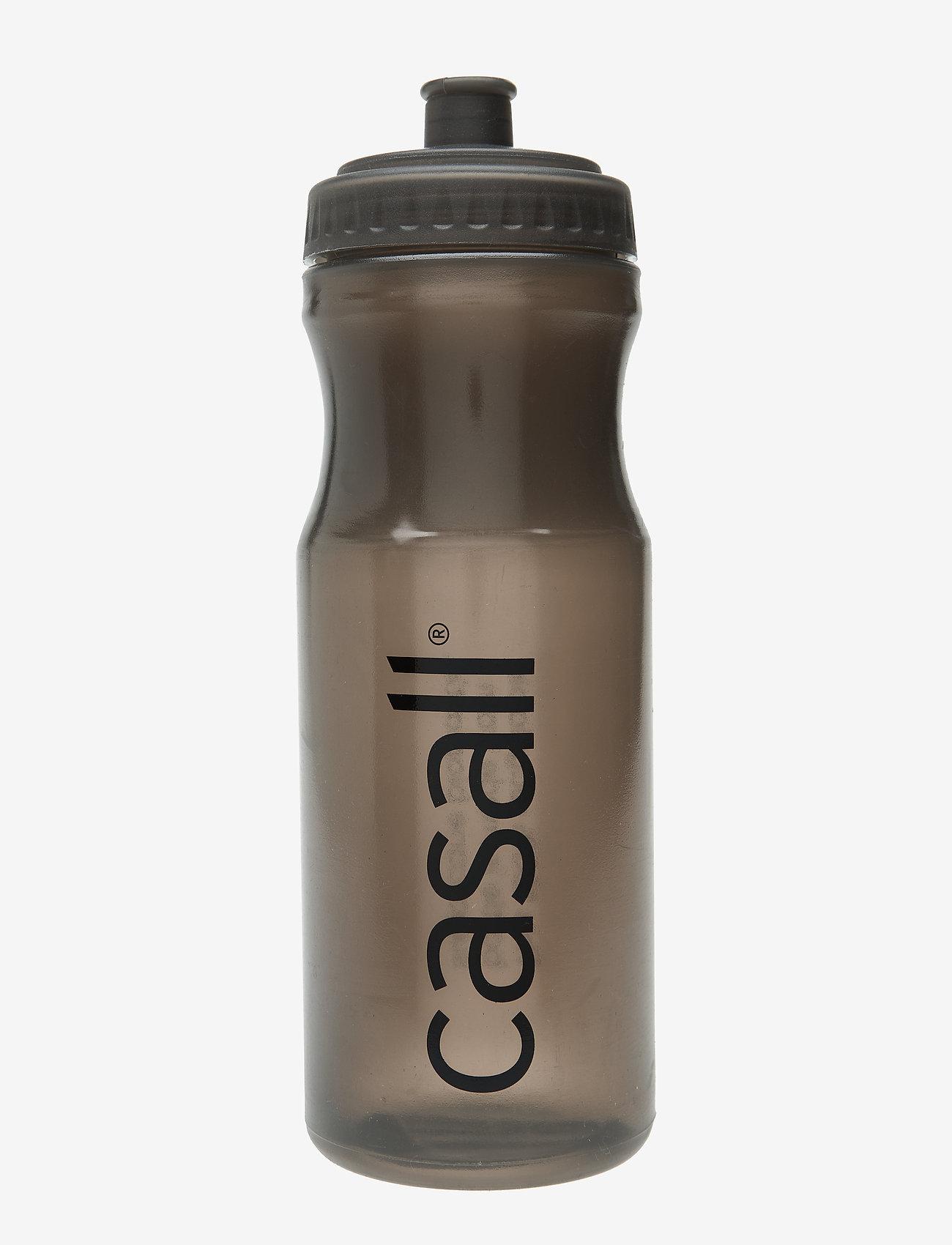 Casall - ECO Fitness bottle 0,7L - butelki wody - black - 0