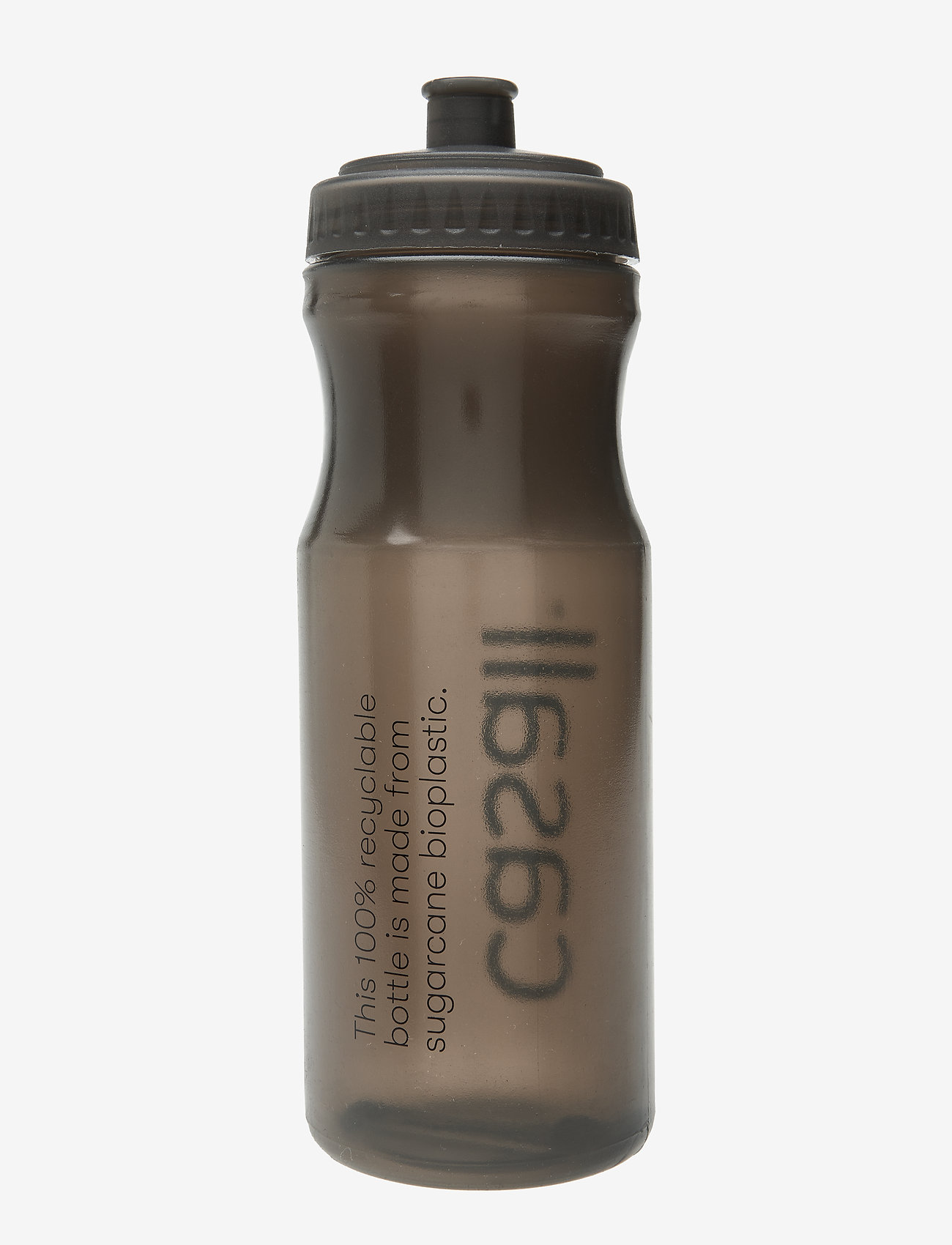 Casall - ECO Fitness bottle 0,7L - butelki wody - black - 1