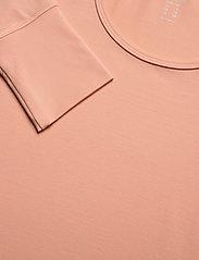 Casall - Essential long sleeve - bluzki z długim rękawem - trigger pink - 2