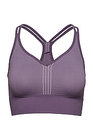 Seamless sports top - LAVENDER SPA