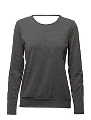 Casall - Soft Wrap Sweater