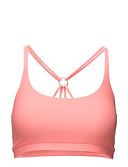 Bikini sport top - FLASH OF PINK
