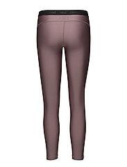Raw elastic 7/8 tights