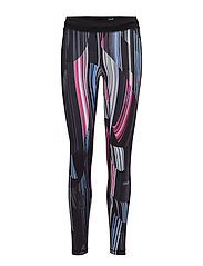 Digital wind 7/8 tights - DIGITAL WIND