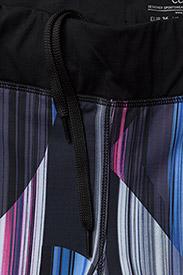 Casall - Digital wind 7/8 tights - juoksu- & treenitrikoot - digital wind - 2