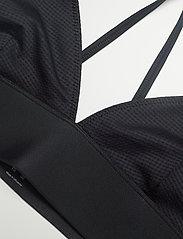 Casall - Iconic Bikini Top - góry strojów kąpielowych - black - 2