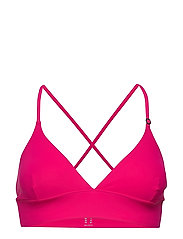 Iconic Bikini Top - LT VIVID PINK