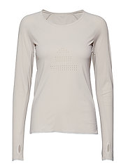 Ventilation Long Sleeve - WARM SAND