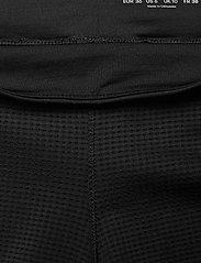 Casall - Iconic Shorts - spodenki treningowe - black - 2