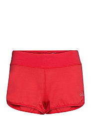Iconic Shorts - IMPACT RED