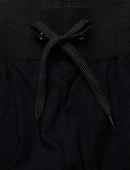 Casall - Comfort Pants - træningsbukser - black - 3
