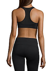 Casall - Iconic Sports Bra - sport-bh: medium - black - 3