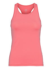 Essential Racerback - BRILLIANT PINK