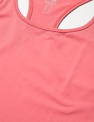 Casall - Essential Racerback - tank tops - brilliant pink - 2