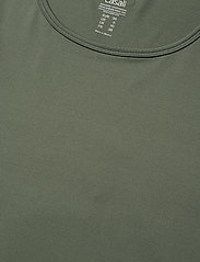 Casall - Iconic Tee - t-shirty - northern green - 2