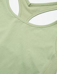 Casall - Iconic racerback - podkoszulki bez rękawów - calming green - 2