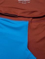 Casall - Block 7/8 Tights - running & training tights - fierce blue - 2