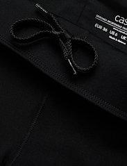 Casall - Essential 7/8 Tights - running & training tights - black - 4