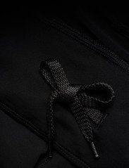 Casall - Essential Short Tights - spodenki treningowe - black - 3