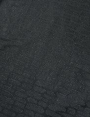 Casall - Shiny Alligator Seamless Strap Tank - topjes - shadow grey - 2
