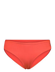 Bikini Brief - IMPACT RED