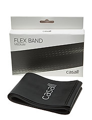 Flex band medium 1pcs - BLACK