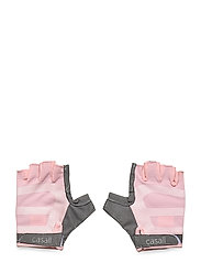 Exercise glove wmns - LUCKY PINK/GREY