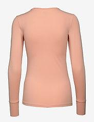 Casall - Essential long sleeve - bluzki z długim rękawem - trigger pink - 1