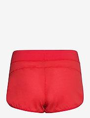 Casall - Iconic Shorts - spodenki treningowe - impact red - 1