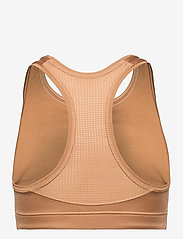 Casall - Iconic Sports Bra - sport-bh: medium - clean beige - 1