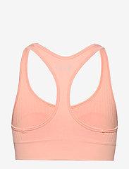 Casall - Soft Sports Bra - sport-bh: hög - trigger pink - 2