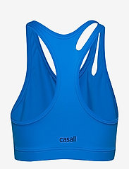 Casall - Move Around Sports Bra - sport-bh: hög - fierce blue - 2