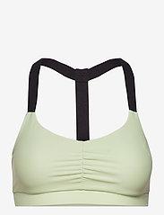 Casall - Bikini Sports Top - góry strojów kąpielowych - calming green - 0