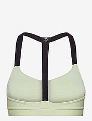 Casall - Bikini Sports Top - góry strojów kąpielowych - calming green - 1