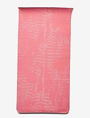 Casall - Exercise mat Cushion 5mm - maty do ćwiczeń - brilliant pink - 2