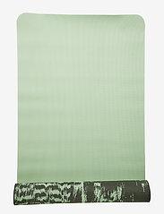 Casall - Exercise mat Cushion 5mm - sprzęt treningowy - calming green - 3