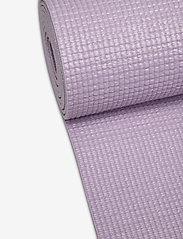 Casall - Exercise mat Balance 3mm - sprzęt treningowy - caring purple - 1