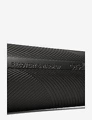 Casall - Foam roll medium - treenivarusteet - black - 2