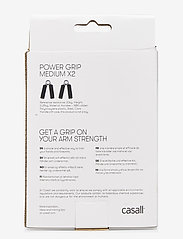 Casall - Power grip hard - trainingsartikelen voor thuis - black - 1