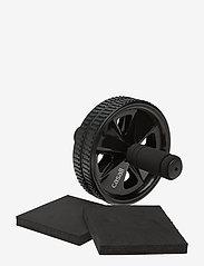 Casall - AB roller - sprzęt treningowy - black - 1