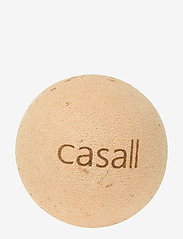 Casall - Pressure point ball bamboo - sprzęt treningowy - natural - 2